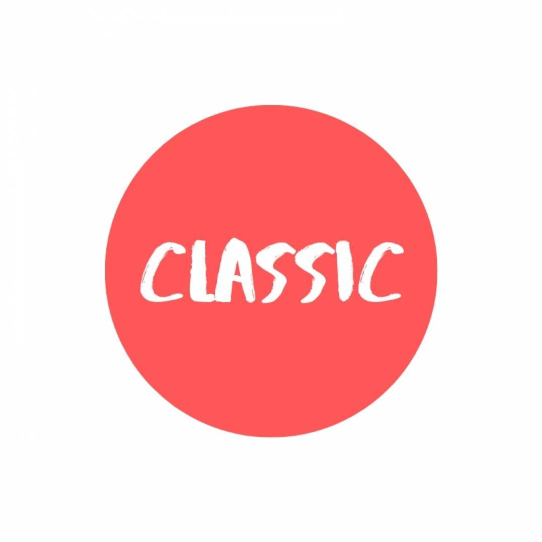 Blackened Salmon Tacos | CLASSIC