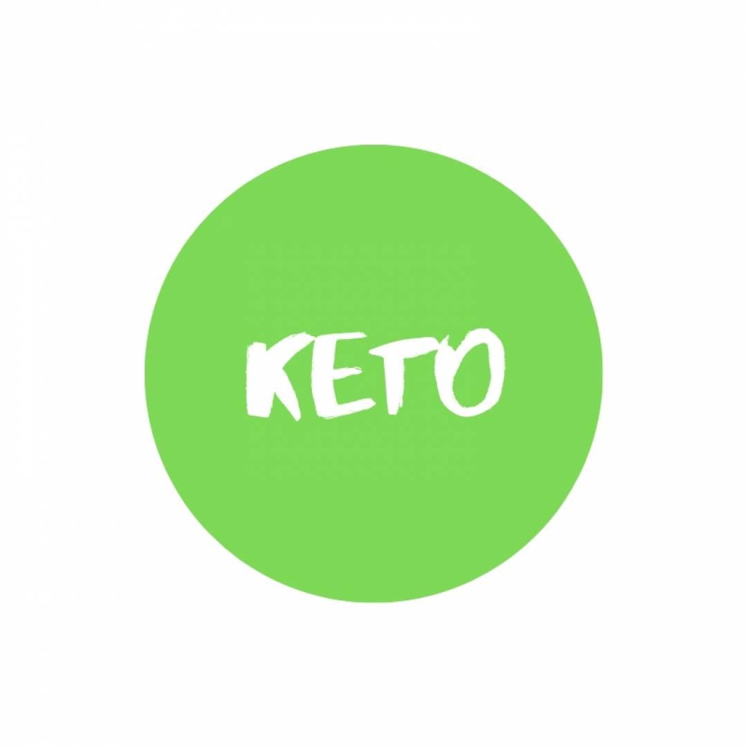 Egg White Scramble w/ Cheddar | KETO