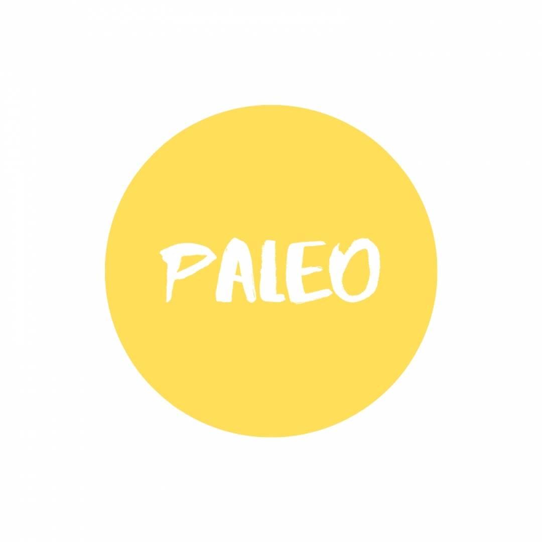 Blackened Salmon Lettuce Tacos | PALEO